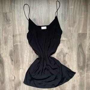**SOLD** Aritzia Wilfred Free Slip Dress